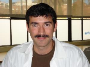 Brian's Mustache